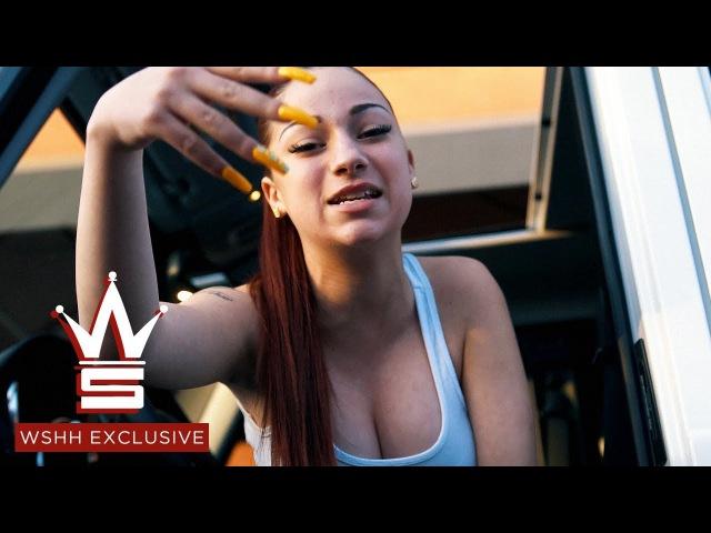 Bhad Bhabie Hi Bich Remix Feat. Rich The Kid, Asian Doll MadeinTYO (WSHH Exclusive)