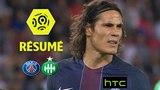 Paris Saint-Germain - AS Saint-Etienne (1-1) - R