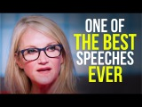The Secret to Self-Motivation One of the Best Speeches Ever