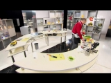 Видео как готовить гамбургер