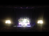 Deep Purple - Time For Bedlam (The Long Goodbye Tour, Москва, Олимпийский, 30.05.2018)