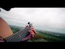 New Divide - Linkin Park [Fingerstyle Guitar Cover by Eddie van der Meer]