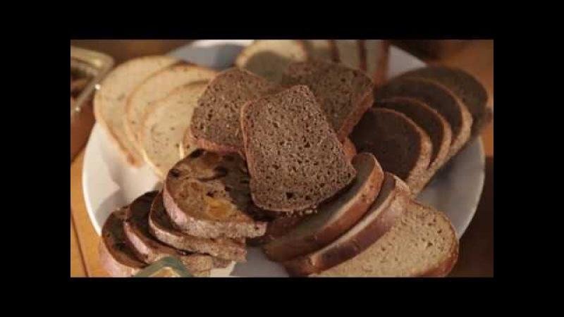Рижський хліб на українському ринку