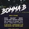 9.12 GUNFINGER w BOMMA B (UK)
