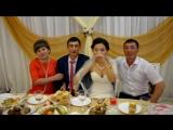 Свадебный ролик Даурен и Лола