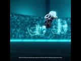 LEGO Ideas Tron Teaser
