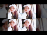 Seoyeon covered Rihanna's Stay @ Pre-debut
