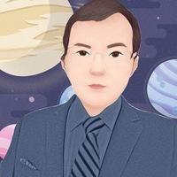 Анкета Цзян  Ли