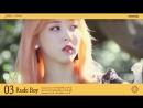 [Highlight] 'yellow flower' 하이라이트 메들리
