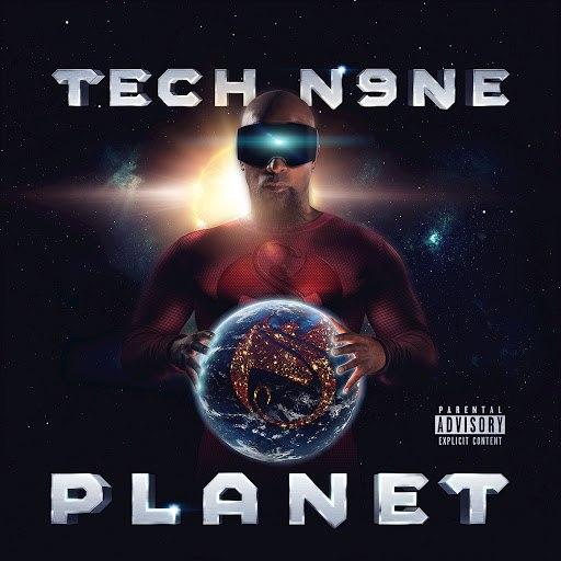 Tech N9ne альбом Planet
