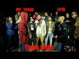 Tengo Battle | Mr. Tengo vs Lirik (BPM)
