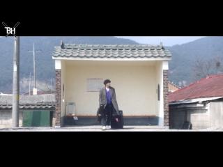 [KARAOKE] Jeong Jinwoon – Erasing (рус. саб)