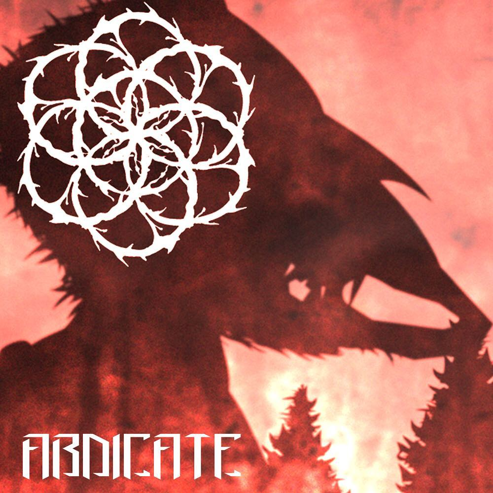 H I V E - Abdicate [single] (2018)