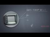 Sho-me combo 5 A7 видео_ радар-детектор sho-me, видеорегистратор с GPS 3в1 - видео обзор