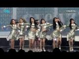 1711202 | Lovelyz - Twinkle | Music Core fancam