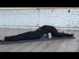 Упражнения для спины и плеч. Выпуск для новичков