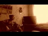 парень не реально круто поет под гитару про любовь, зачитал бывшей девушке, красивый голос, рок, ты не сможешь устоять, душевно