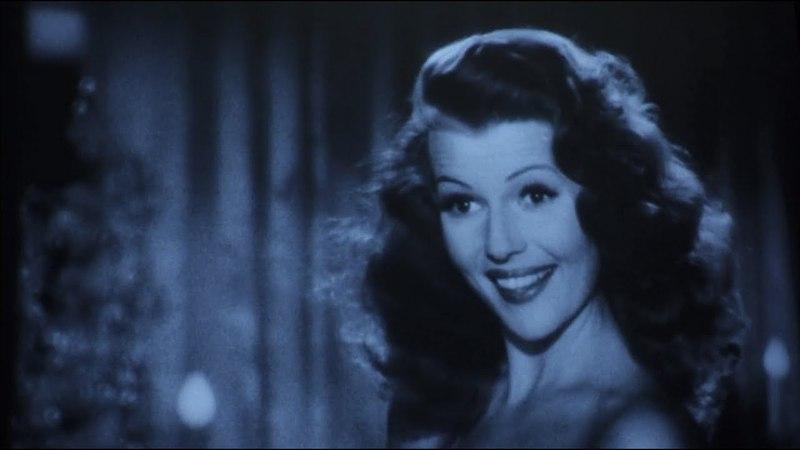 The Shawshank Redemption - Mind Blowing Rita Hayworth Scene