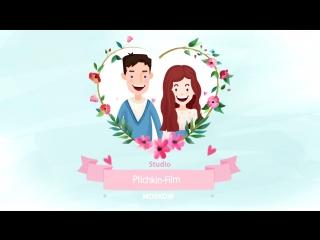 Свадебноя видеография