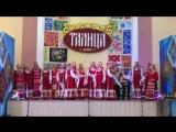 Ансамбль русской песни Талица - Попурри