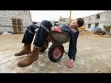 Охрана труда, видео – Вите надо выйти