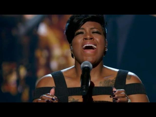 Fantasia - You Are My Friend (Tribute To Patti Labelle)