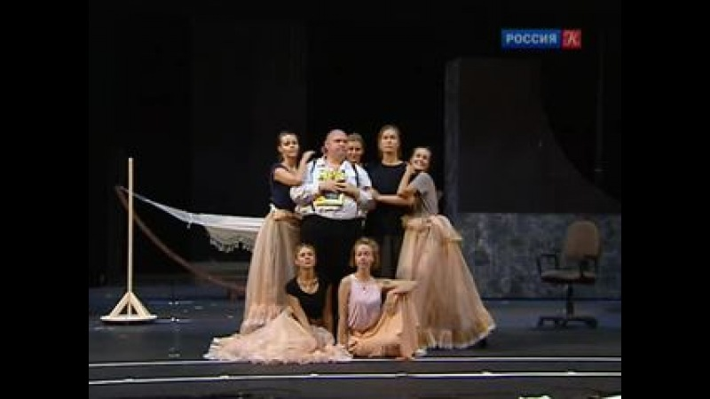 Новости культуры. Эфир от 25.08.2016 (19:30)