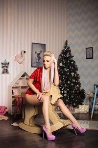 Виктория Захарова, Мурманск - фото №4