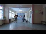 Evgenya Sinco-Дышу тобой(отрывок)(При уч. Kirill Akimov) (Андрей Леницкий coverВыборы 2018)