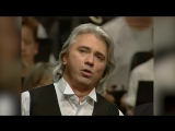 «Eri tu...» - Ария Ренато из оперы Верди «Бал-маскарад» - Дмитрий Хворостовский