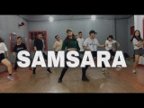 SAMSARA - Tugevaag &amp Raaban (Dance Cover) Choreography . Jane Kim @ViVaDanceStudio