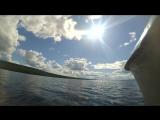 Поездка в Карелию и рыбалка на озерах. Июль 2017