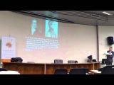 Dr. Patrick Haggard - Sense of Agency A Neurocognitive Approach