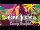 Glenn Hughes - Classic Deep Purple Live 2018 AUDIO @Rio de Janeiro