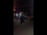 Селект Елизаветы Свиридовой, Funky Dance Jam 2018 (хип-хоп, pro)
