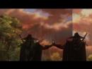 D: Жажда крови (2000) - Vampire Hunter D: Bloodlust original sub rus