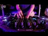 EELKE KLEIJN melodic house set in The Lab LA DJ Live Set HD 720 (#DH)