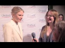 Jennifer Morrison Interview at the Cinemagic Gala