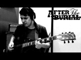 After the Burial - Pendulum Guitar cover with TABS