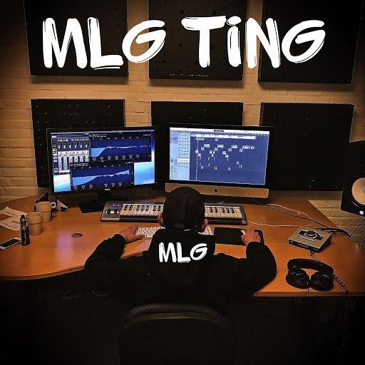 MLG альбом Mlg Ting