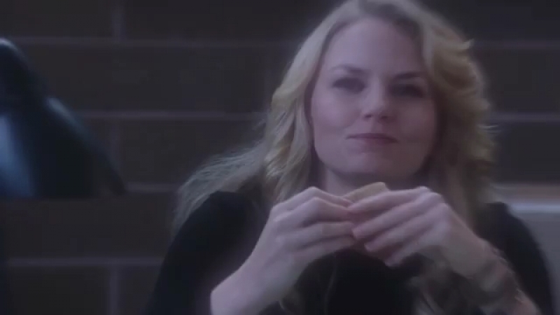 » emma swan × once upon a time