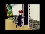 Замок лгунов  Советские поучительные мультфильмы для детей