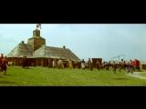 Пан Володыёвский (1969) - драма, исторический, реж. Ежи Гоффман