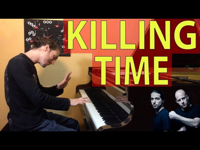 Etienne Venier - Infected Mushroom - Killing Time