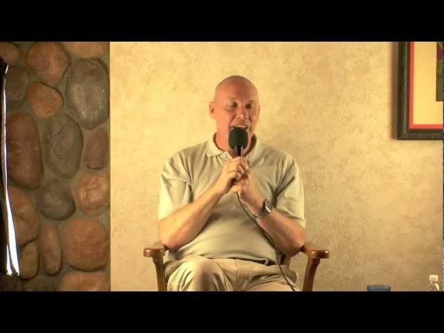 No Spiritual Career, David Hoffmeister, ACIM A Course In Miracles