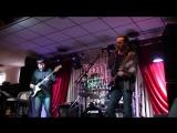 I smell trouble. Anatoly Morozov J.A.M. Blues Rock Band. 4_12_2015_