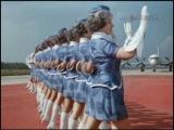 ШИЗГАРА и Наталия Варлей клип на основе фильма Бушует Маргарита снятый в 1970 м