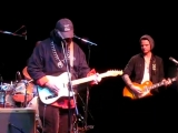 Otis Taylor Band Hey Joe