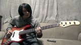 Simple Plan - Boom! (Bass Cover)