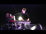 James Blake — Black Lung (Live)